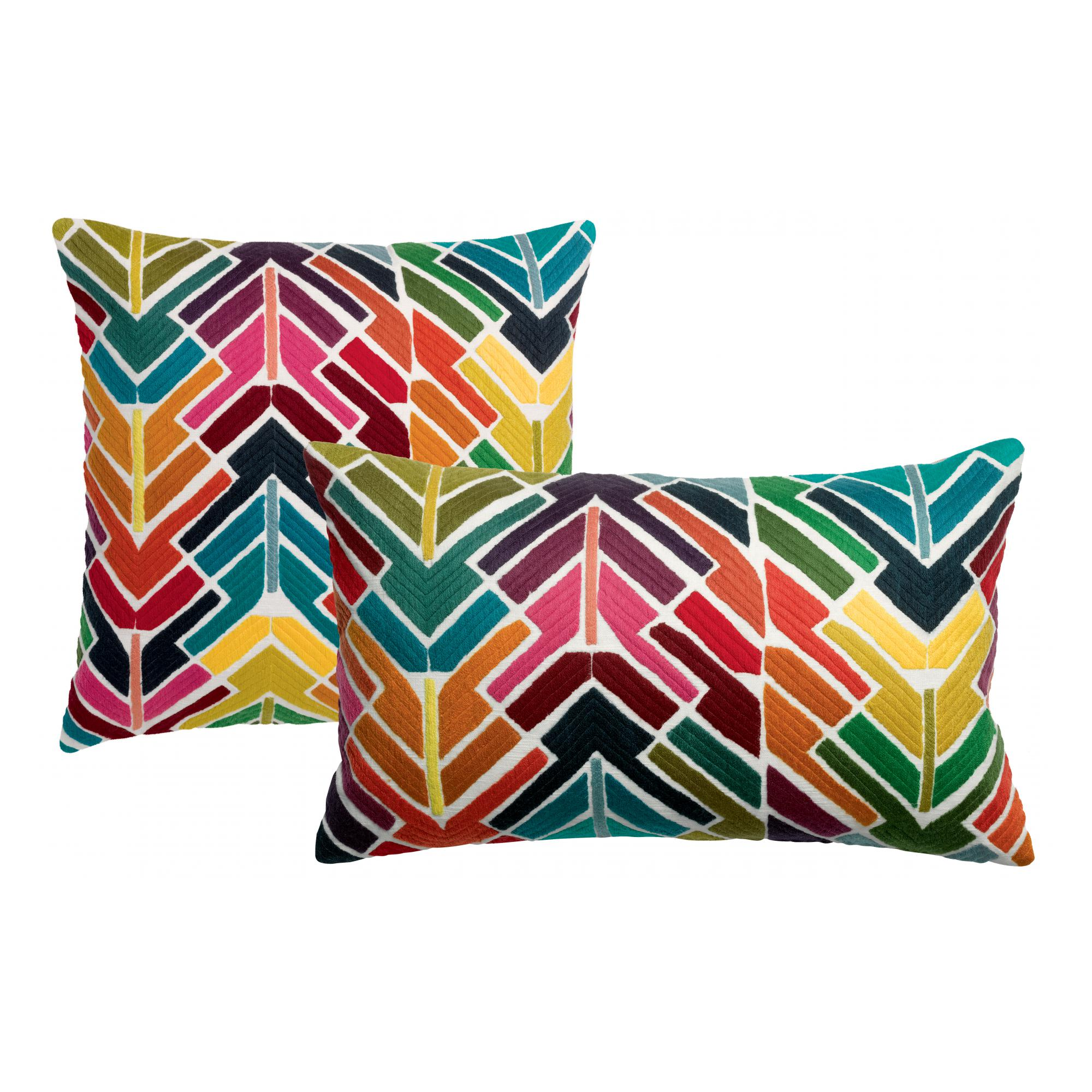 Coussin Isis Multico